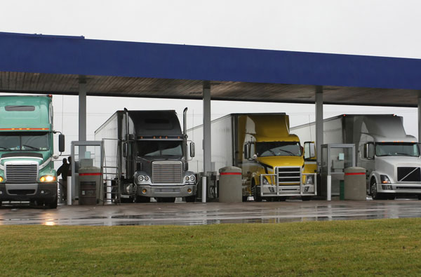 Diesel Fuel Delivery for Fueling Stations in greater Boston, MA