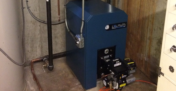 Boston MA Furnance Boiler Service