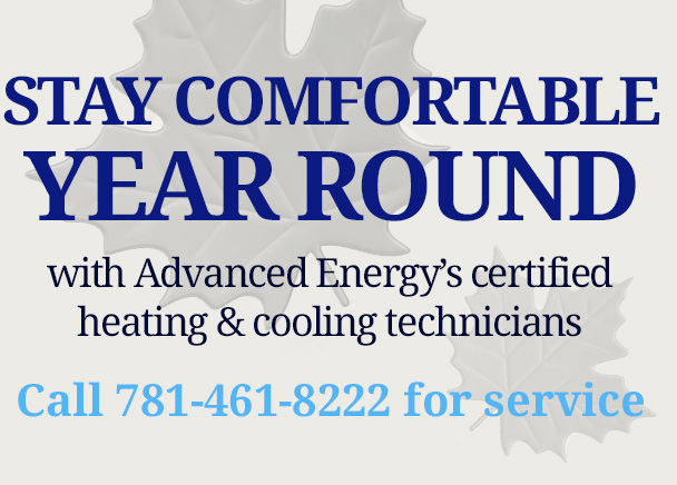 HVAC Service Boston Massachusetts Advanced Energy